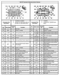 56ceb Stereo Wiring Diagram 2005 Chevy Silverado