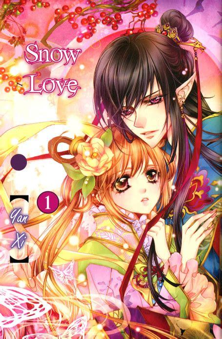manga anime romance vf anime landia