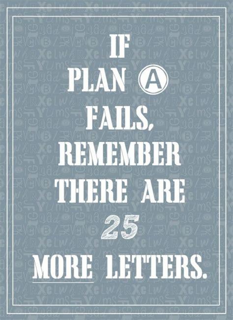 inspirational quotes plan quotesgram