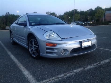 2003 Mitsubishi Eclipse Gts Review by 2003 Mitsubishi Eclipse Gts Mpg