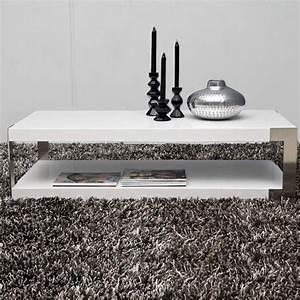Sto Farbe Weiß : couchtisch bristol wei hochglanz home24 ~ Orissabook.com Haus und Dekorationen