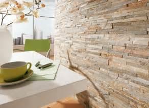 stein tapete wohnzimmer wanddeko mal anders mit der obi steintapete diy wände tapezieren einrichten