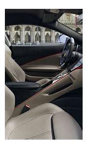 2020 Ferrari Roma - Interior, Seats | HD Wallpaper #9