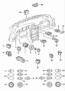 Buy Porsche 996  911  1997  Console Parts