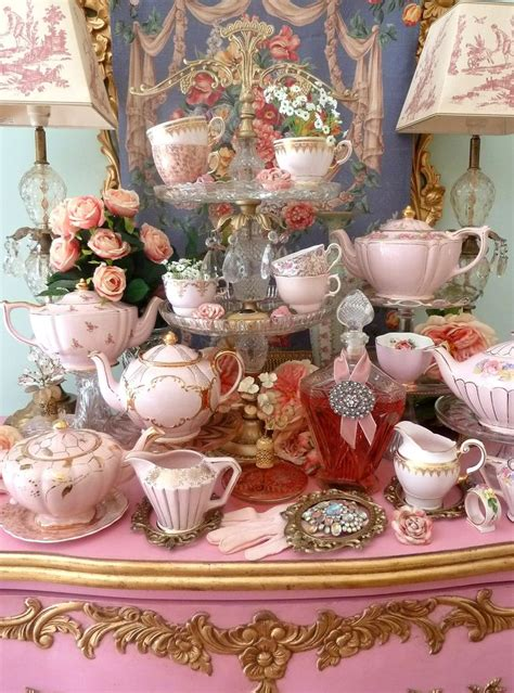 pin by danelle on home decor tea