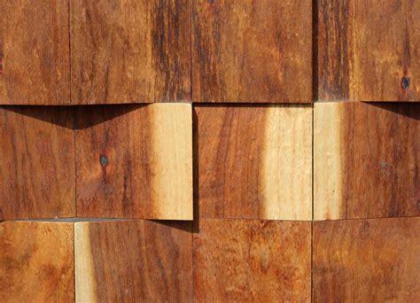 Wandpaneele Aus Holzfurnier, Holz Australia Materialid