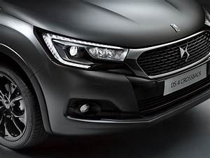If You Like Your Ds 4 Crossback In Matte Grey  Here U0026 39 S The