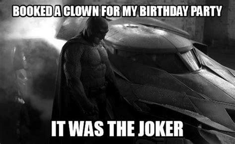 Batman Birthday Meme - 20 batman memes that are outrageously funny sayingimages com