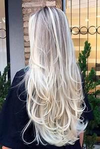 Coupe Cheveux Longs Femme : coupe de cheveux long 2018 ~ Dallasstarsshop.com Idées de Décoration