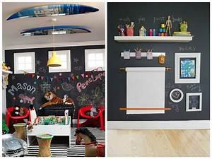 Jeu De Maison A Decorer : 11 id es photos sur comment d corer une salle de jeux ~ Zukunftsfamilie.com Idées de Décoration
