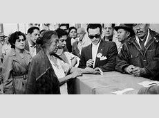 A 61 años del voto femenino en México Movimiento Ciudadano