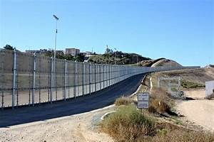 Government Says Border Security Is Tougher Than Ever ...