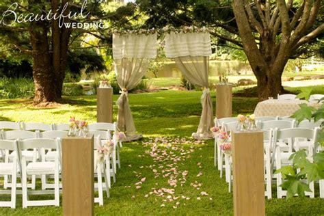 Wedding Garden : Chicago Botanic Garden Wedding