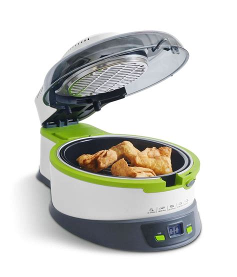air oster fryer halo 1100 silver india