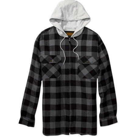 faded glory ls wh fnl jacket walmartcom
