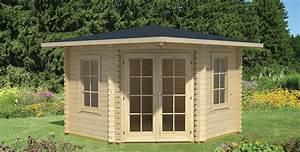 Solarzelle Für Gartenhaus : das richtige dach f r ihr gartenhaus ~ Lizthompson.info Haus und Dekorationen