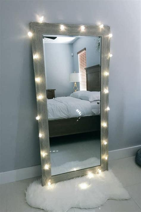 miroir mural chambre miroir porte manteau pour d corer une chambre de fille