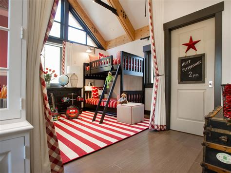 Hgtv Dream Home Kids' Bedroom