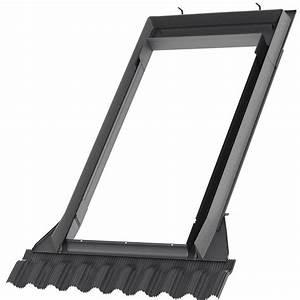Fenetre De Toit Fixe Prix : raccord velux bac acier good lucarne de toit fixe avec ~ Premium-room.com Idées de Décoration
