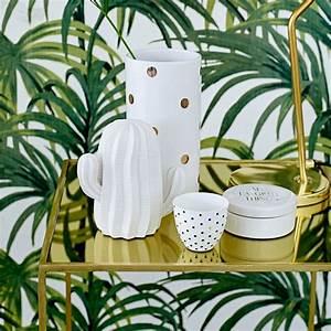 Deko In Weiß : deko kaktus von bloomingville im shop ~ Yasmunasinghe.com Haus und Dekorationen