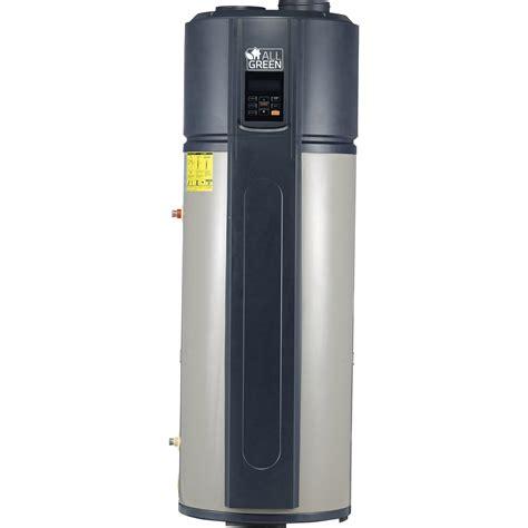 chauffe eau thermodynamique all green nf300 280 l leroy merlin