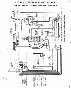 28 Mercury Control Box Wiring Diagram