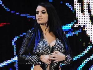 Paige Talks New WWE Total Diva Mandy Rose, Nikki Bella ...