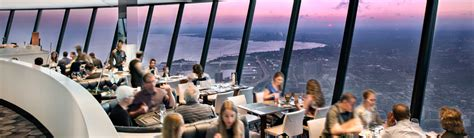 Reservations and Menus - CN Tower