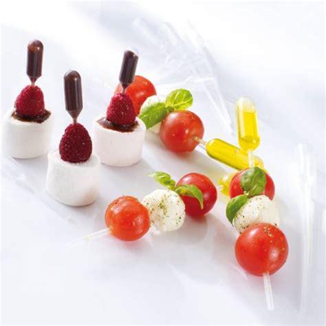 pipette cuisine pipettes flavor creative tableware designer