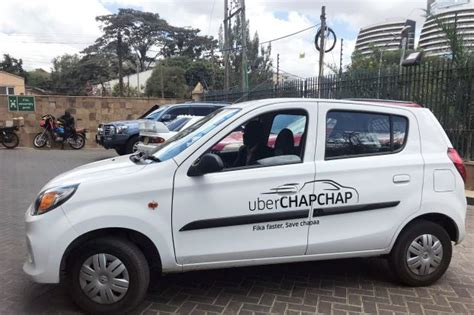 Uber To Push Further Into East Africa With Services Like