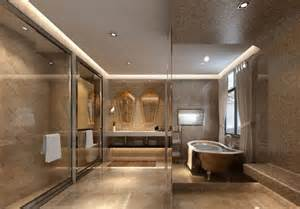 extravagant bathroom ceiling designs to be inspired