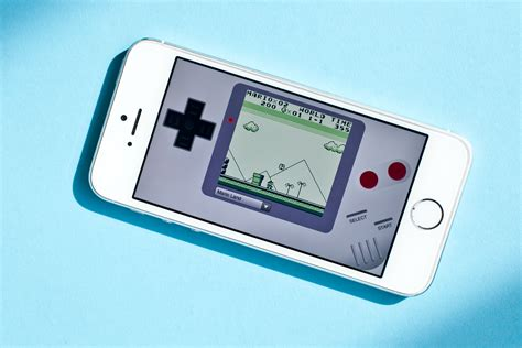 play gameboy on iphone play boy classics on your iphone while you still can
