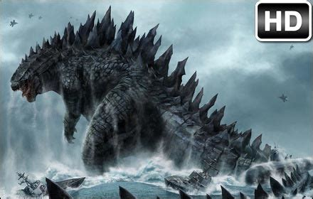 godzilla wallpaper king  monsters  tab hd