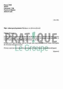 Eurodatacar Non Paiement : lettre de relance pour le paiement d 39 une facture ~ Medecine-chirurgie-esthetiques.com Avis de Voitures