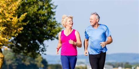 find senior exercise information routines
