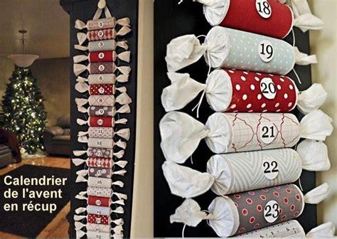 faire un calendrier de l avent avec de la r 233 cup mod 232 les et tutos