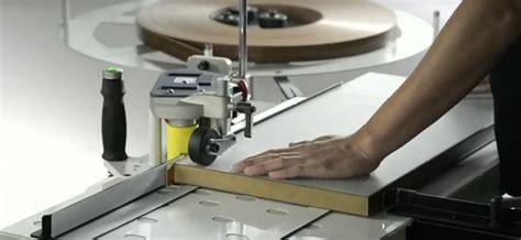edge banding machines portable