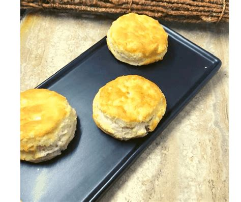 fryer biscuits air frozen