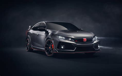 Honda Civic Type R Backgrounds by Honda Civic Type R Wallpaper High Definition Muf 183 Cars