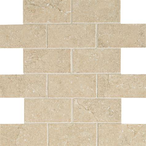 American Olean Ceramic Mosaic Tile by Shop American Olean 12 Pack Avante Bianco Ceramic Mosaic
