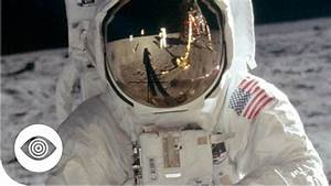 Is The Moon Landing Footage Real? - YouTube