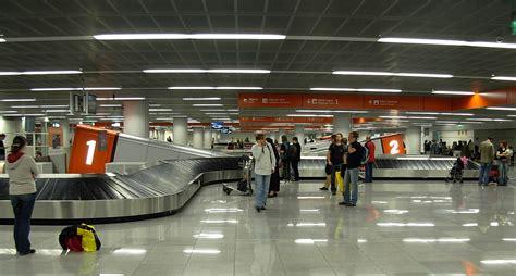 okecie airport