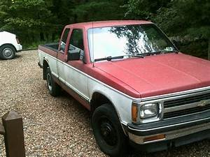 Buy Used Extended Cab Pickup 4 Wheel Drive 5 Speed Manual