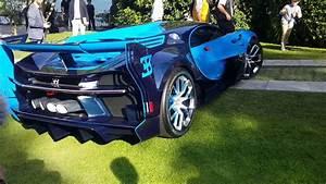 Bugatti Chiron Gt : bugatti vision gt chiron concept real car moving sound villa d 39 este 2016 youtube ~ Medecine-chirurgie-esthetiques.com Avis de Voitures