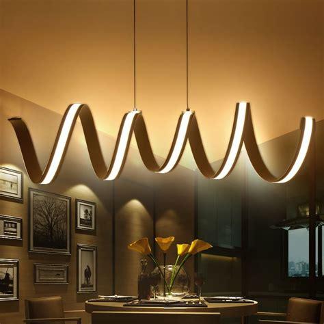 cheap moderno led lamparas colgantes comedor luces