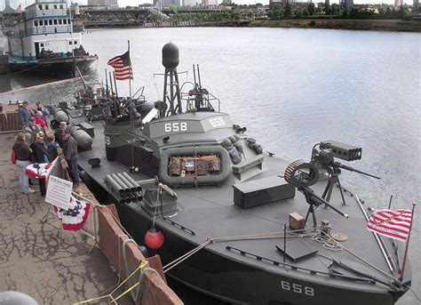 Pt Boat Day Room by Wrench Pt Boat Weps The Pub Combatace