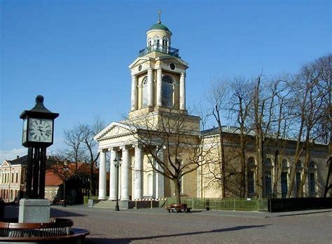 Ventspils luterāņu baznīcai ziedo 10 000 eiro torņa ...