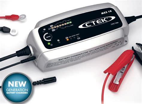 ctek mxs 10 mxs10 the battery base melbourne ctek