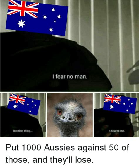 that thing it scares me template 25 best memes about i fear no man i fear no man memes