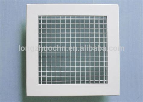 decorative return air conditioning grille air